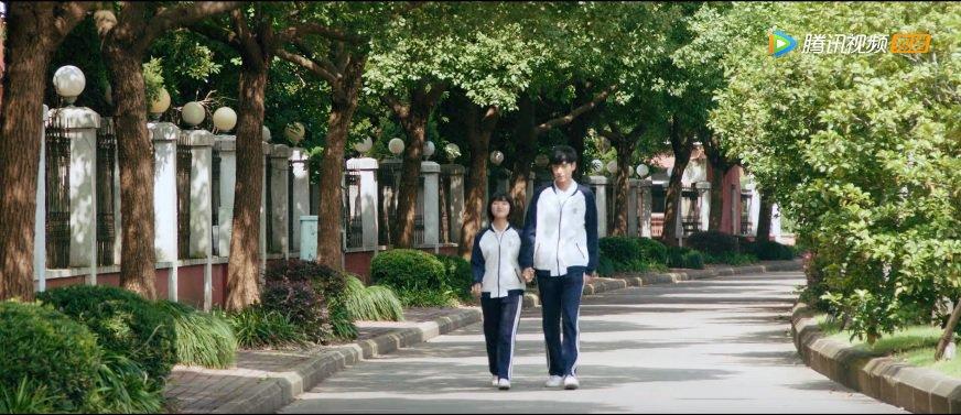 中国ドラマ『致我们单纯的小美好』A Love So Beautiful 第17集~第23集(終) ツンデレ王子のシンデレラ