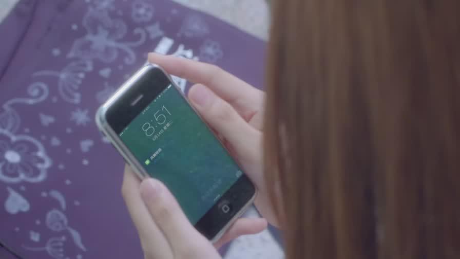 中国ドラマ『以你为名的青春』Youth 第15集~第16集