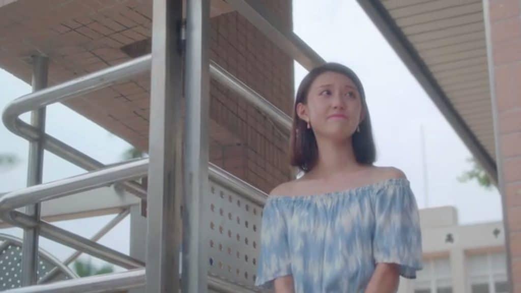 中国ドラマ『以你为名的青春』Youth 第11集~第12集