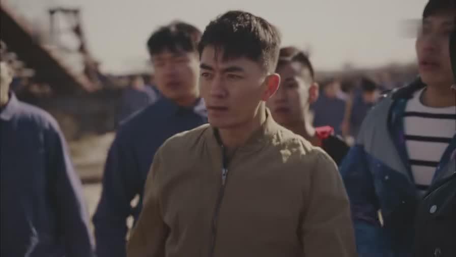 中国ドラマ『橙红年代』Age of Legends 第7集~第13集