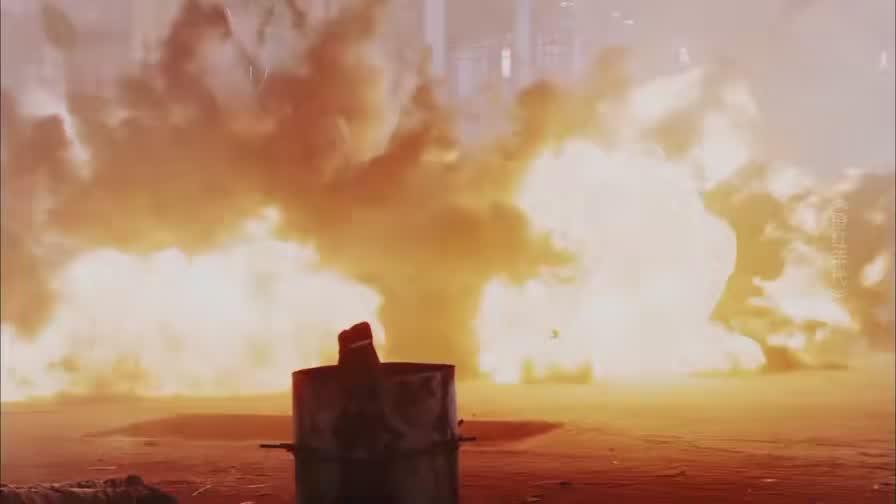 中国ドラマ『橙红年代』Age of Legends 第44集~第47集(終)