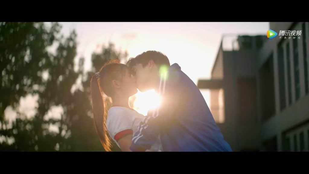 二度目のキス