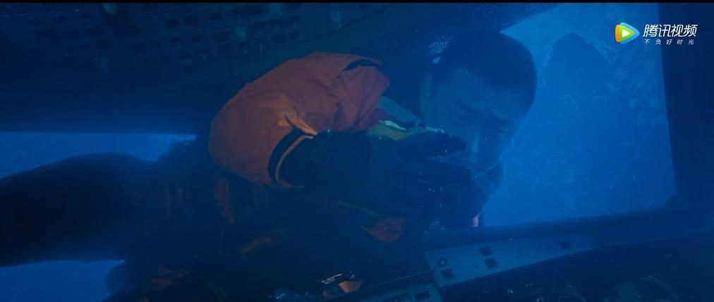 中国映画『紧急救援』The Rescue レスキュー
