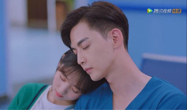 中国ドラマ『我的小确幸』My Little Happiness 第1集~第4集