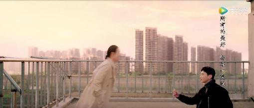 中国ドラマ『你是我的城池营垒』You Are My Hero第35集~第40集(終)