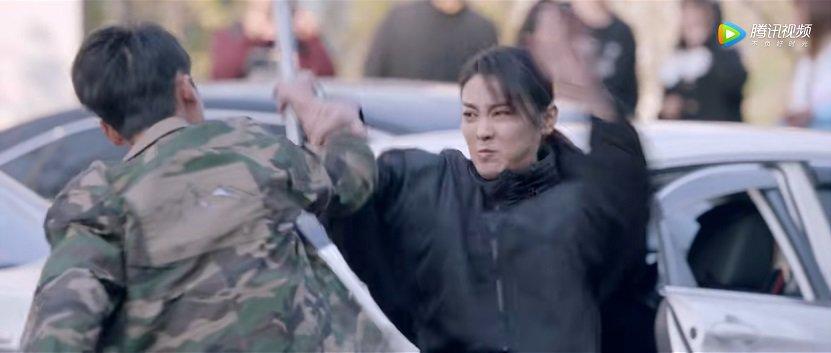 中国ドラマ『你是我的城池营垒』You Are My Hero第11集~第16集