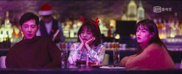 中国映画『八月未央』August Never Ends
