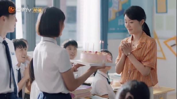 中国ドラマ『时光与你都很甜』Beautiful Time With You 第30集〜第32集(終)