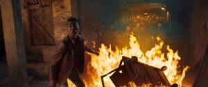 香港映画『金錢帝國:追虎擒龍』The Unbeatable