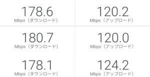 AndroidのIPv6アプリ(DNSChanger for IPv4/IPv6)を使ってみた
